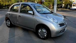 Nissan Micra 2007 : nissan micra 2007 youtube ~ Melissatoandfro.com Idées de Décoration