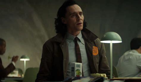 Loki Is a 'Cosmic Mistake' in New Disney+ Trailers