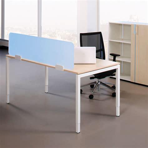 TischTrennwand aus Plexiglas Sichtschutz Raumteiler UNI