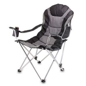 most comfortable cing chair october 2017