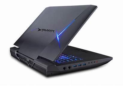 Desktop Replacement Laptop Evoc Gtx Gaming Performance
