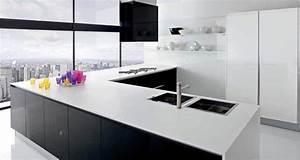 Cucine con Penisola CAD Riva
