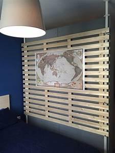 Tete De Lit Bois Ikea : t te de lit ikea mandal aper u et utilisations alternatives ~ Preciouscoupons.com Idées de Décoration