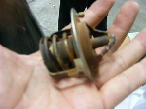 Report Overheat Dan Ganti Thermostat Serta Pipa Selang
