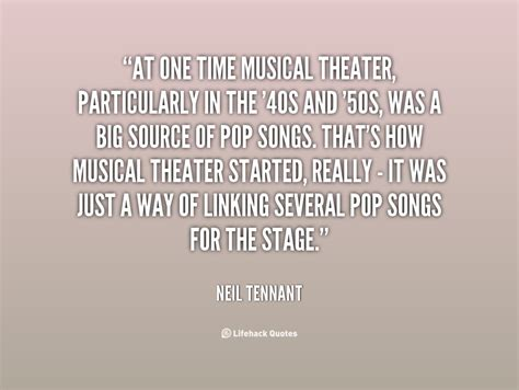 musical theatre quotes funny