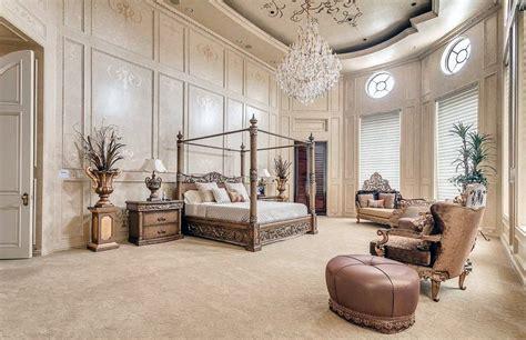 Elegant Luxury Bedrooms (interior Designs)-designing Idea