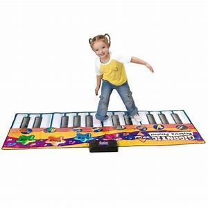 Tapis Jeu Enfant : tapis de jeu piano un jeu pour enfant ~ Teatrodelosmanantiales.com Idées de Décoration