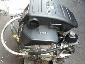 Motor Bencinero Block Culata 2 4 Chevrolet Captiva 2007 2008 2009 2010 2011 2012 2013 2014 2015