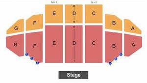 Concert Venues In Reno  Nv