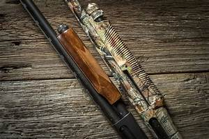 Old Turkey Hunting Guns vs. New Turkey Hunting Guns ...