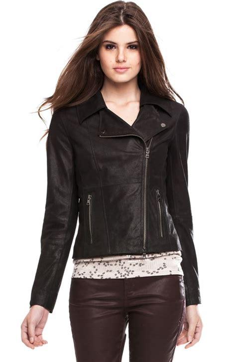 Leather Jackets for Women u2013 Jackets