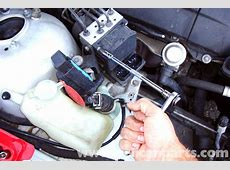 BMW E39 5Series ABS ASC Module Replacement 19972003