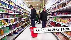 ASIAN SUPERMARKET SHOPPING | Toronto, Canada - YouTube