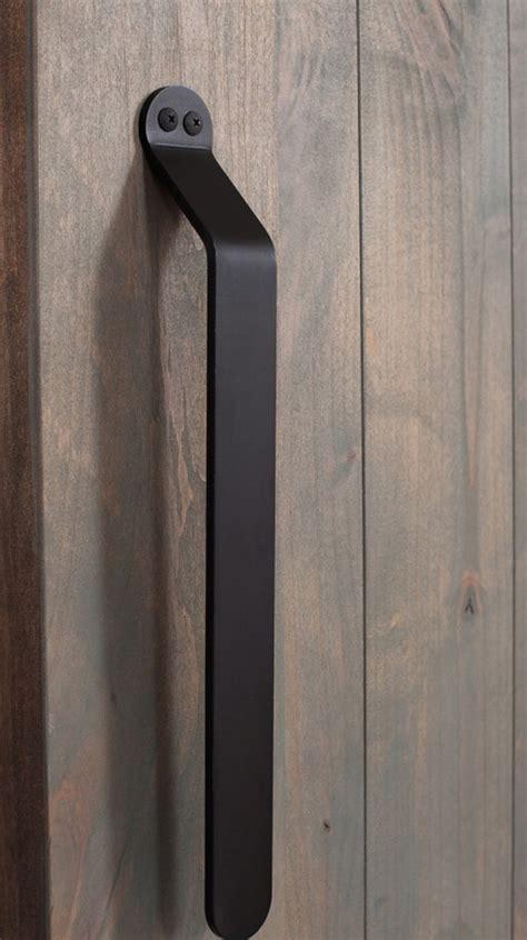 barn door handle barn door handles pulls rustica hardware