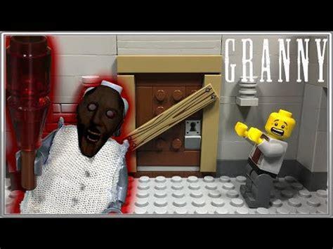 ucieczka  domu babki granny  doovi