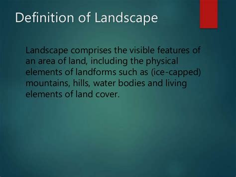 Definition Of Landscaping (1