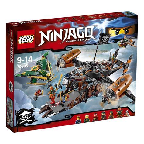 si e de la fran ise des jeux ultrajeux lego lego ninjago 70605 le vaisseau de la