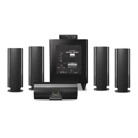 5 1 Speaker Set Harman Kardon Hkts65 Hkts65bq 230
