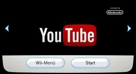 YouTube - WiiDatabase Wiki