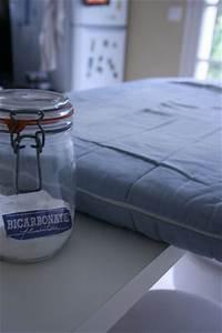 Nettoyer Salon De Jardin Bicarbonate De Soude : nettoyer matelas bicarbonate affordable image intitule clean a mattress step with nettoyer ~ Melissatoandfro.com Idées de Décoration