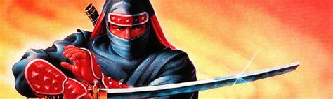 Shinobi Iii Return Of The Ninja Master Md Mega Drive