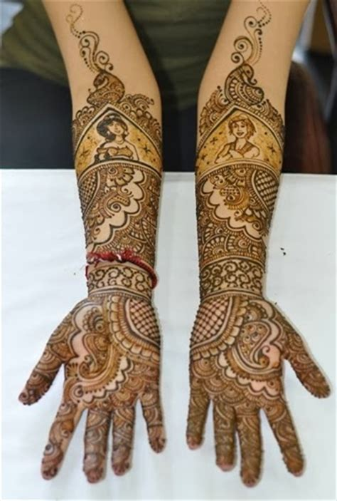 fancy mehndi images exclusive mehndi designs images