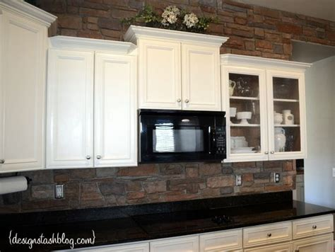 Brick Kitchen Cupboards by Painting Kitchen Cabinets White Kitchens Painting