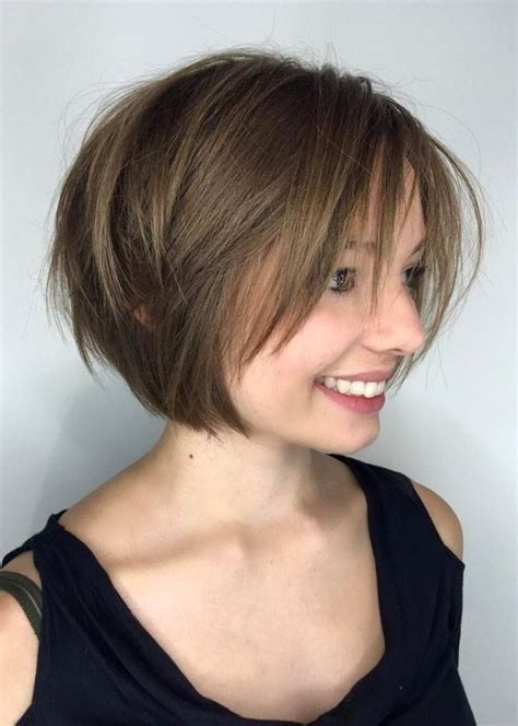 Bob hairstyles for 2018: On trend styles to try this year
