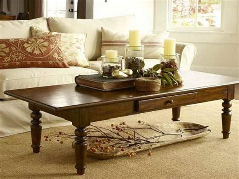 Round Kitchen Table Ideas - 51 living room centerpiece ideas ultimate home ideas