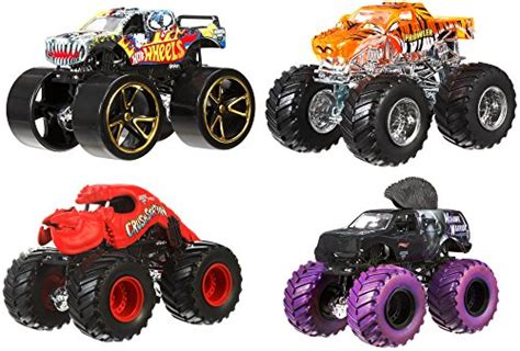 monster jam trucks toys 101 awesome stocking stuffers for 4 year old boys small