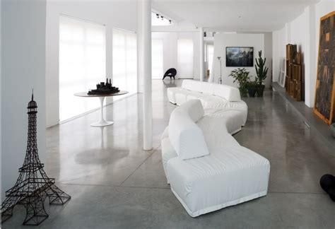canapé cagne meubles design italien matrix une réédition des classiques