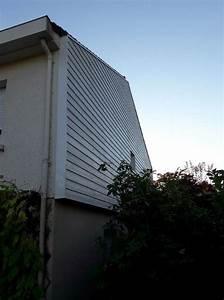 Isolation Extérieure Bardage : bardage fibre ciment composite ciment c dral lap ~ Premium-room.com Idées de Décoration