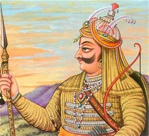 Rana Pratap history before the battle of Haldighati ...