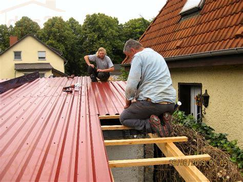 trapezblech dach montage auswahlhilfe welche dachplatten f 252 r mein dach der dachplattenprofi