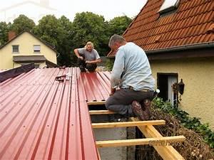 Doppelstegplatten Verlegen Unterkonstruktion : trapezblech verlegen nabcd ~ Frokenaadalensverden.com Haus und Dekorationen