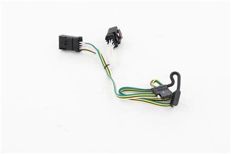 Tow Ready Custom Fit Vehicle Wiring For Mercedes Benz
