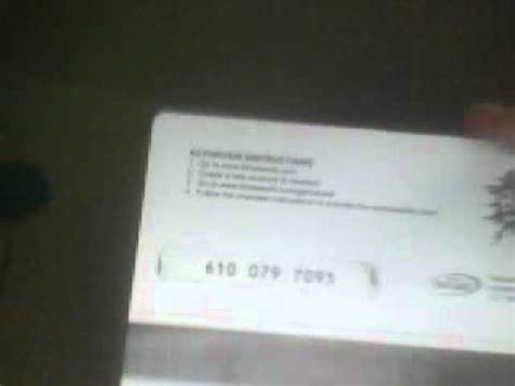 binweevils  bintycoon membership card youtube