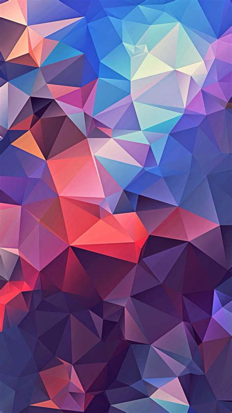 Geometric Wallpaper For Phone by 76 Best Geometric Iphone Wallpapers Images On