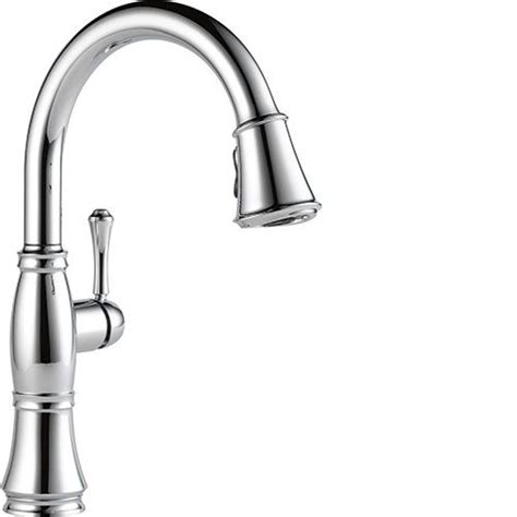 touch activated kitchen faucet kitchen sink faucets touch activated single and two