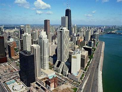 Chicago Wallpapers Streets Background Wallpapersafari Milwaukee Tag