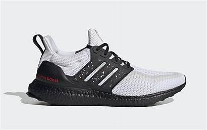 Boost Ultra Pack Asia Adidas Sneaker Celebrates