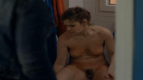 Marie Denarnaud Nude Pics Page 1