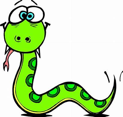Snake Cartoon Clipart Clipartbest Snakes