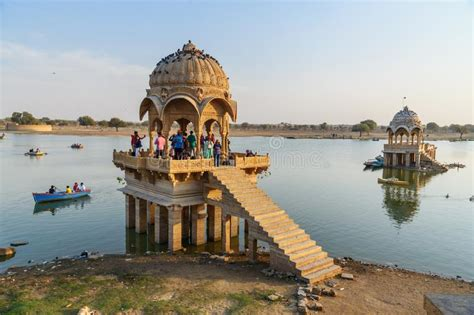 ancient temples  india  water stock image image