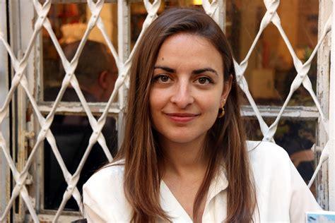 Irene Solà guanya el Premi de Literatura de la UE 2020 per ...