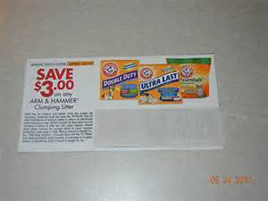 arm and hammer cat litter coupons 10 save 3 arm hammer cat litter coupons 30 value exp