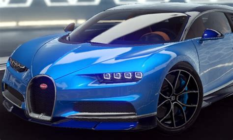After setting the world record for the fastest serial production car with the veyron and producing it for 10 years, the chiron had to become an even more advanced. Bugatti Chiron | Asphalt Wiki | FANDOM powered by Wikia