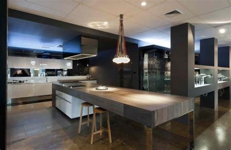 parquet dans cuisine 45 cuisines modernes et contemporaines avec accessoires