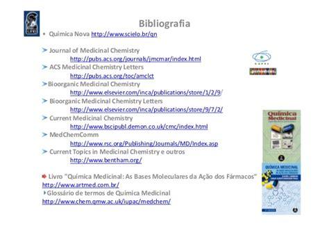 bioorganic and medicinal chemistry letters principios de quimica medicinal 28529