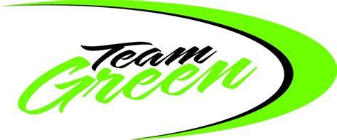 Kawasaki Launch Team Green With Mcf  Mc Federation
